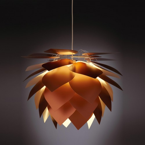 Drip/Drop Pendant Light